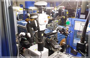 ネクステージ(双腕ロボット)